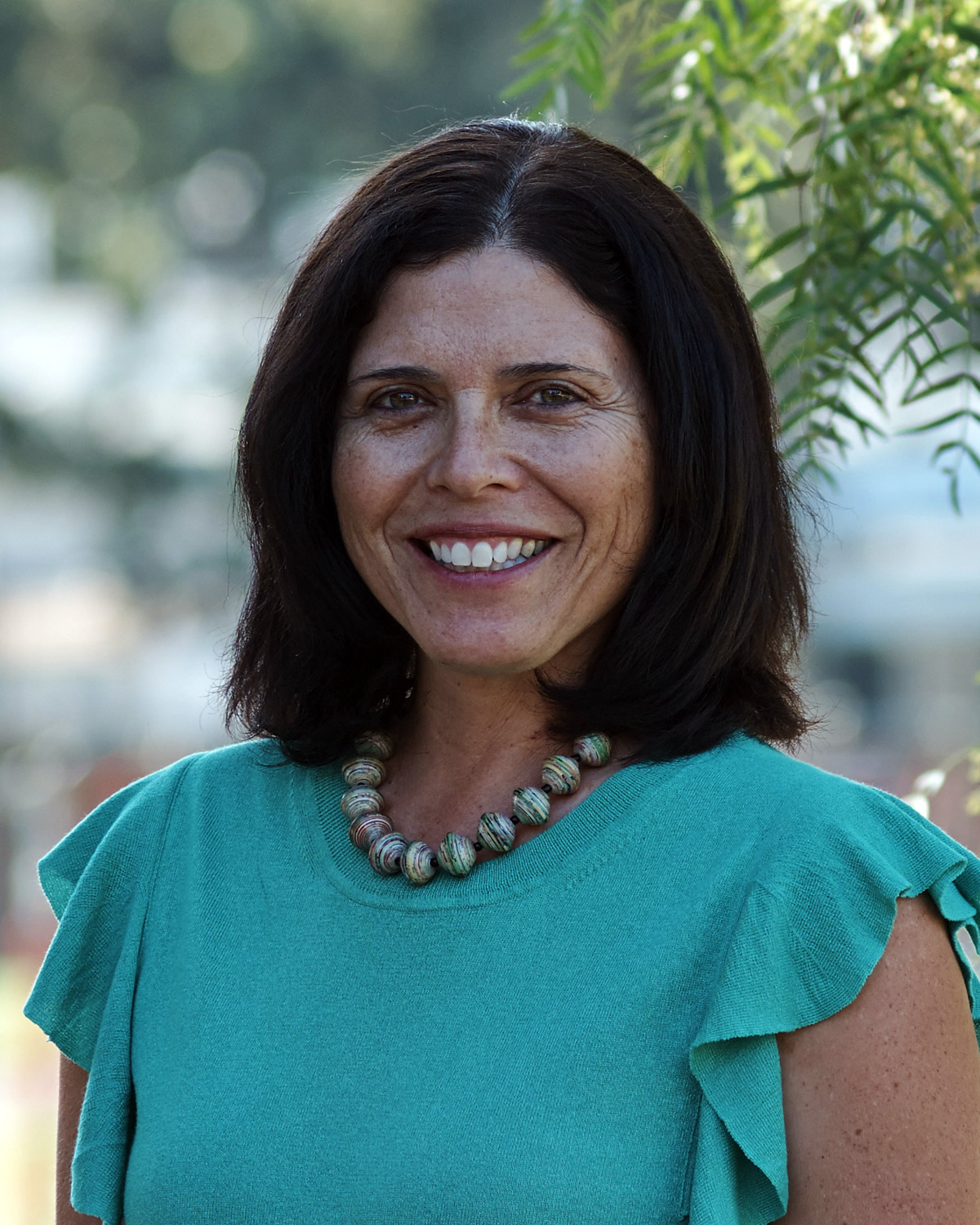 Lisa Macias-Flavin, Head of School