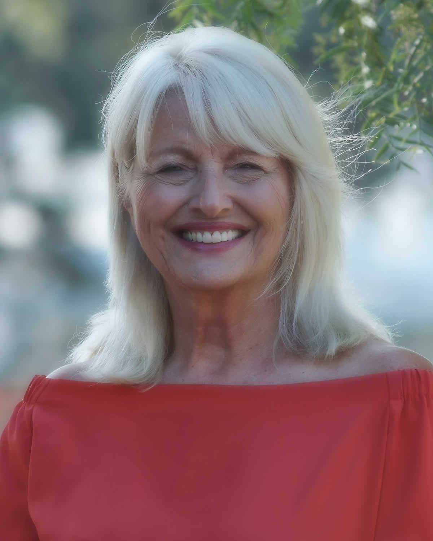 Antoinette Grassi