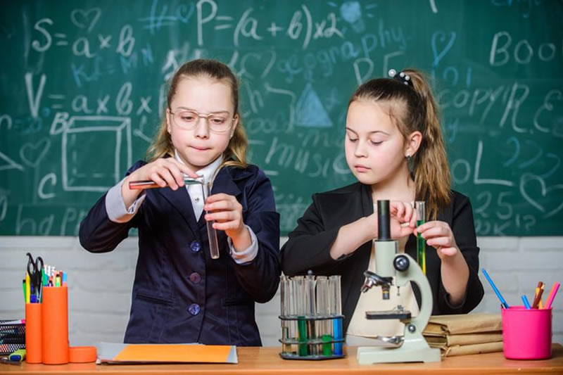 What to Consider When Choosing a Private School