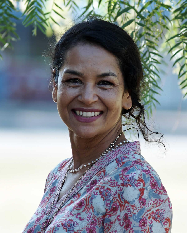 Sadhana Sharma