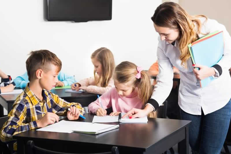 5 Common Mistakes Parents Make With Their Child's Education